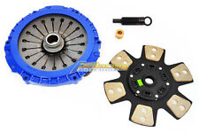 FX STAGE 3 CLUTCH PRO-KIT FOR 93-97 CAMARO Z28 SS FORMULA PONTIAC TRANS AM 5.7L