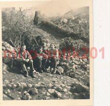 Foto, Zur Erinnerung an St. Andrä 1944/45 (N)1678