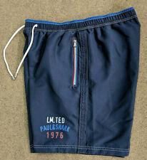 e6b529ebe8 Paul Shark Yachting Men's Swim Shorts Trunks Size L