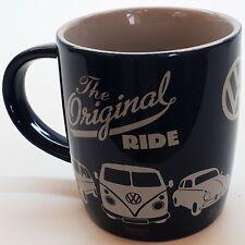 Nostalgic Art Tasse VW - Volkswagen Bulli Beetle Golf Kaffeetasse Mug