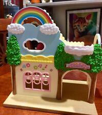 Calico Critters  Epoch Rainbow Nursery