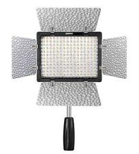 Yongnuo YN-160 III LED Video Light 5500K for Nikon D700 D3100 D7000 D5100 D5200