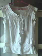TOm TAILOR®️❗️Bluse pullover sweats shirt damen mädchen 36/38 S/M T-Shirt Obert.
