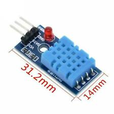 DHT11 Temperature And Relative Humidity Sensor Module Q6T3