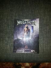 Megadeth Countdown to extinction guitar tab