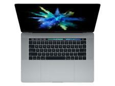Apple MacBook Pro 15 2017 Touch Bar Core i7 2.9GHz 16GB 512GB Radeon Pro 560 C