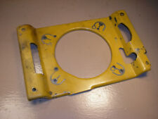 Montgomery Ward 8HP Tractor Engine Motor Mounting Plate Bracket