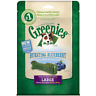 GREENIES Large Natural Dog Dental Care Chews Oral Health Dog Treats Blueberry 12