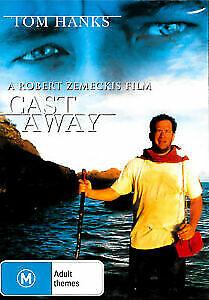 Cast Away DVD NEW