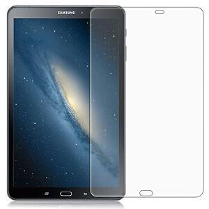 9H Hartglas Samsung Galaxy Tab A 10.1 T580/T585 A6 2016 Echtglas Folie Tempered
