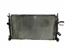Wasserkühler cooler Kühler für Volvo V50 MW 04-07 1,6D D4164TKW