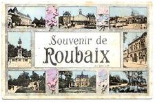 (S-107159) FRANCE - 59 - ROUBAIX CPA