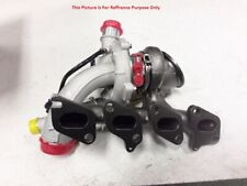 2011-2019 CHEVROLET CHEVY CRUZE SONIC TRAX BUICK ENCORE TURBOCHARGER 1.4L TURBO