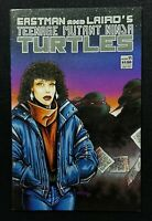 Teenage Mutant Ninja Turtles 11 Mirage Studios Comic TMNT (1984 1st series)
