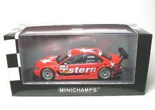 Mercedes-Benz Clase C No.7 G. Paffett DTM 2008