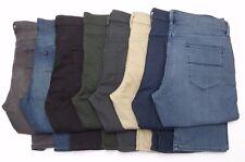 MENS Ex M&S Slim Fit Travel Stretch Jeans ( Seconds ) RRP£35 ref MS21