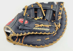 Rawlings Renegade RHT New Old Stock RFB-REG First Base Baseball Glove [Z5]