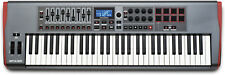 Novation Impulse 61 61-Key Keyboard MIDI/USB Controller