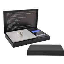 Taschenwaage Feinwaage Digitalwaage Goldwaage 200G/0,01G Präzisionswaage ISO-263