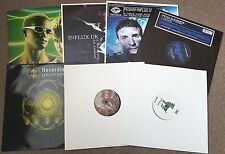 "DRUM N BASS 12"" RECORD COLLECTION BUNDLE JOB LOT NEW D&B JUNGLE FORMATION DJ #2"