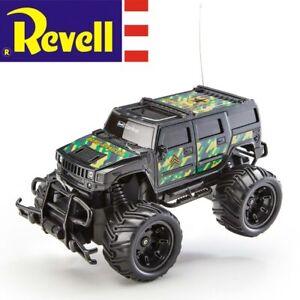 "REVELL Control Technik RC Truck ""Camo Ranger"" 2.4Ghz 24715"
