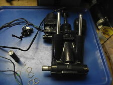 140HP JOHNSON EVINRUDE  POWER TRIM AND TILT ASSEMBLY 2000