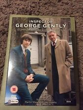 Martin Shaw, Richard Armitage-Inspector George Gently: Seri (UK IMPORT)  DVD NEW