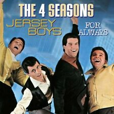 The Four Seasons, 4 - Jersey Boys for Always [New CD] Holland - Import