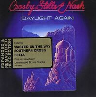 Crosby, Stills And Nash - Daylight Again (NEW CD)