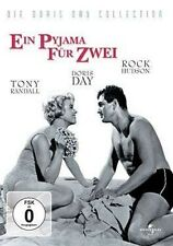 Ein Pyjama für Zwei - Rock Hudson - Doris Day - DVD - OVP - NEU