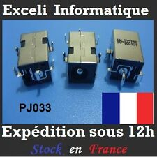 Connecteur alimentation dc power jack pj033 Asus K53SV x54h x52f x52j