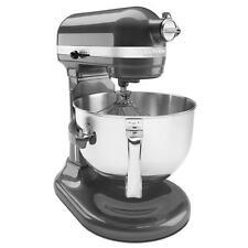 KitchenAid rkp26m1xPM Professional 600 Stand Mixer 6 quart ALL METAL 10-SPEED