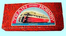 HORNBY O AUTORAIL ETAT 1935s LIVRAISON MONDE ENTIER