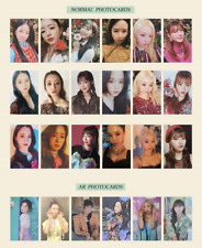 "APINK 9TH MINI ALBUM ""LOOK"" [DUMHDURUM] ALBUM PHOTOCARDS (REGULAR, AR)"