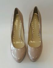 "Enzo Angiolini Shoes Heels 5"" Platform Pink Womens Size 9.5 M"