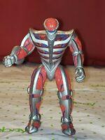 1994 Bandai Mighty Morphin Power Rangers Evil Light Lord Zedd Loose ActionFigure