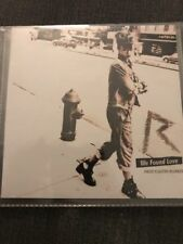 "RIHANNA ""WE FOUND LOVE"" ARGENTINA 10 REMIX CD PROMO"