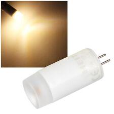 G4 Led Ampoule à broche EEK :A+ blanc chaud 160lm 12V AC/DC 2W mini G-4