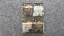 Wild West Exodus Warrior Nation Lot New in Box / Blister