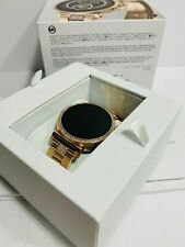 Michael Kors Access Sofie Heart Rate HR Smartwatch MKT5066 Rose Gold