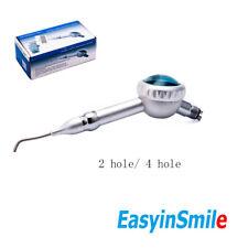 Dental Polisher Air Water Teeth Handpiece Hygiene Prophy Ce Sand Gun Easyinsmile