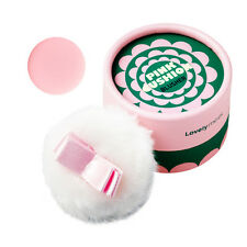 The Face Shop Lovely ME:EX Pastel Cushion Blusher #4 Pink Cushion