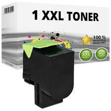 1 XXL TONER für LEXMARK CX310DN CX310N CX410DE CX410DTE CX410E CX510DTHE CX510DE
