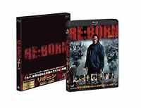 RE:BORN Ultimate Edition Blu-ray Subtitle=ENG Region=A F/S w/Tracking# Japan New