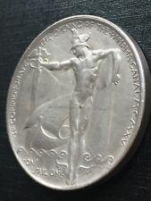 1915 SF Panama-Pacific International Exposition Medal, Silver HK-399 AR