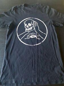 Against Me! Band T-shirt Size Medium