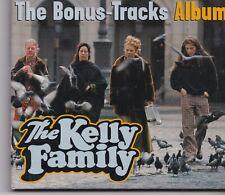 The Kelly Family-The Bonus Tracks cd album digipack