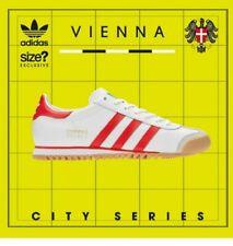 Adidas Originals Vienna City series UK 9
