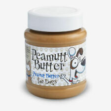 Duerrs Peamutt Butter Peanut Butter for Dogs No Added Sugar or Salt 340g