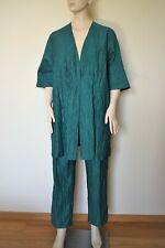 MARINA RINALDI, 2 Pieces- Blazer & Pants, Size 29 MR, 20W US, 50 DE, 58 IT